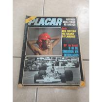 Revista Placar 202 1974 Bi Emerson Fittipaldi Em Interlagos