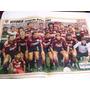 Poster Vitória Campeão Baiano De 1992 Placar C/ Frete Gratis