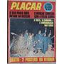 Revista Placar A Volta, O Carnaval E A Consagração Das Feras