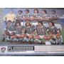 Poster Fluminense Campeão Carioca 1976 Maquina 21 X 27 Cm