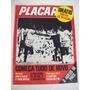 Placar Nº 361: Poster Seleção Brasileira 1977 - Adeus Pace