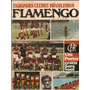 Revista Grandes Clubes Brasileiros - Nº 4 1971 - Flamengo