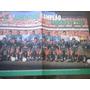 Poster Juventude Campeão Gaucho 1998 Placar