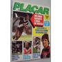 Revista Placar 566 1981 Campeonato Brasileiro; Bola De Prata