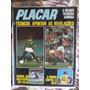 Revista Placar 197 = Dezembro De 73 Futebol De Ouro Anos 70