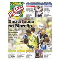 Jornais Placar Digitalizados 2008-2014 Á R$ 1,00 Cada