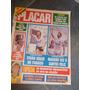 Placar Ed.982 - Zico/magrão/socrates/pirelli/fogão Quase No