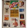 Revista Placar Especial 35 Anos - As Grandes Reportagens