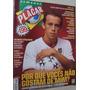 Revista Placar 1176 2001 Copa Do Nordeste; Capa Sp