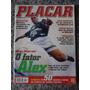 Revista Placar Nº 1157 O Fator Alex Palmeiras Mundial 1999