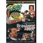 Dvd Campeonato Brasileiro 2006 São Paulo Campeão - Lacrado