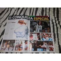 Revistas Históricas Campeões 2006