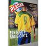 Revista Placar 1282 2005 Campeonato Brasileiro Bola De Prata