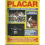 Placar Nº 791 19/07/1985 Gratis Tabela Paranaense 16
