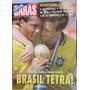 Revista Caras Especial Histórica Documento Da Copa 1994