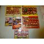 Posters Do Flamengo Campeão Brasileiro 80/82/83/87/92/2009