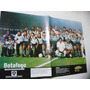 Poster Botafogo Campeão Carioca De 1997 Placar Frete Gratis
