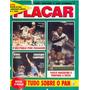 Placar Nº 897 - 10.08.87 - Pôster: Cruzeiro / Corinthians