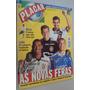 Revista Placar 1144 1998 Campeonato Brasileiro Bola De Prata