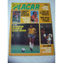Placar N 322 Tabel 1976 Atletico Vasco Alagoinhas Joinville