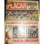 Placar Nº 993 Botafogo Campeão Carioca 1989