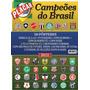 Revista Placar 1410-a - 38 Posters - Campeões 2015 - Lacrada