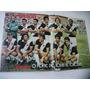 Placar N 101 Poster Vasco 1972 Flamengo Samba Bangu Fret Gra