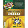 Revista Placar Rumo A Copa Africa 2010