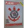 Revista Placar Especial 1990 Corinthians As Maiores Torcidas