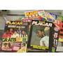 Revistas Placar Históricas Edições Especiais