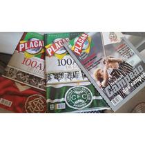 Revistas Placar Históricas - Edições Para Colecionadores