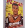 Revista Placar 1171 2001 Poster Tabela Campeonato Paulista