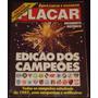 Revista Placar Nº 902 A - Set/1987 - Edição Dos Campeões