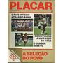 Placar Nº 777 12/04/1985 Gratis Tabela Brasileirão 2015
