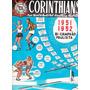 Revista Do Corinthians - Edição Especial - Bi Campeão -51/52