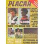 Placar Nº 381 - 1977 - Poster Toninho Cerezzo