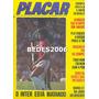 Placar Nº 345 - 1976 - Poster Ortiz (atlético Mineiro)