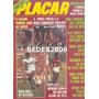 Placar Nº 388 - 1977 - Poster Vaguinho Corinthians