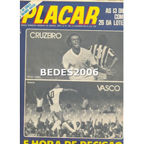 Placar Nº 228 - 1974 - Tabela Campeonato Paulista