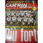 Revista Guerin Sportivo Com Poster Gigante Juvenus Turim 98