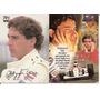 3115 - Card Ayrton Senna - Multi Editora - Nº 115 - Complete