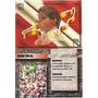 3094 - Card Ayrton Senna - Multi Editora - Nº 94 - Complete