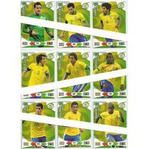 Cards Futebol Copa Do Mundo ¿ Road To 2014