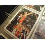17 Cards Nba Upperdeck Basquete Bulls Sonics Pacers Knicks