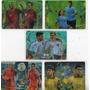 Adrenalyn Xl Copa 2014 Coleção Double Trouble + Frete Gratis
