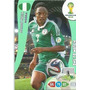 Adrenalyn Xl 2014 One To Watch Ahmed Musa Word Cup 2014
