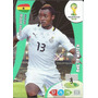 Adrenalyn Xl One To Match Ayew Word Cup 2014