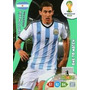 Adrenalyn Xl One To Match Di Maria Word Cup 2014