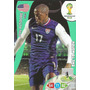 Adrenalyn Xl One To Match Altidore Word Cup 2014
