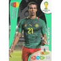 Adrenalyn Xl One To Match Matip Word Cup 2014
